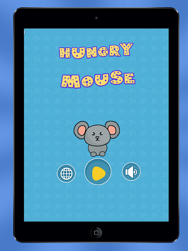 Cheese Love Crush - Hungry Mouse Trip  captures d'écran 1