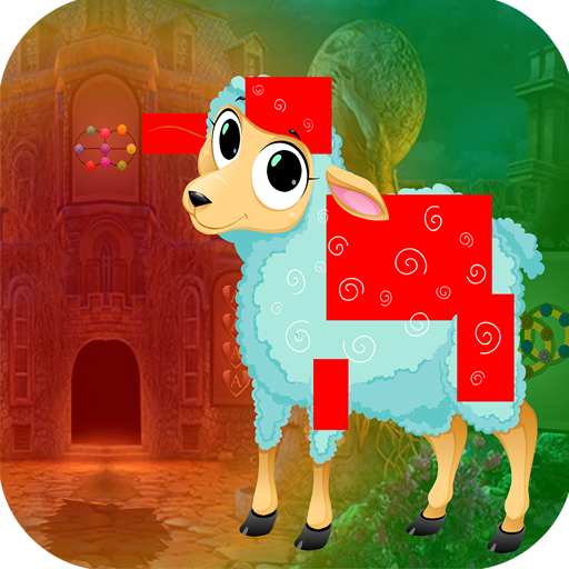 Best Escape Games 115 Sheepish Rescue Game