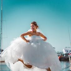 Wedding photographer Aleksandr Stepanov (stepanovfoto). Photo of 20.08.2018