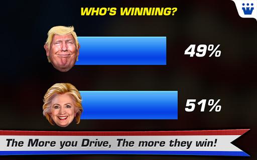 Race to White House - 2020 - Trump vs Hillary 1.2 Mod screenshots 4