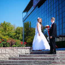 Wedding photographer Ivan Vesenin (Pilot). Photo of 16.11.2014