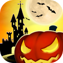 Happy Halloween Live wallpaper v 1.0.0