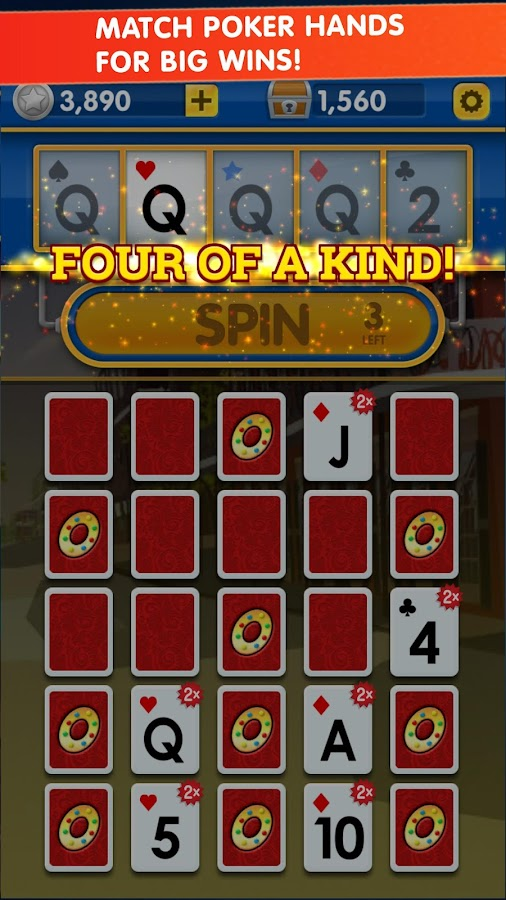 impossible 5 card slingo android download down