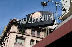 Visiter Millenium