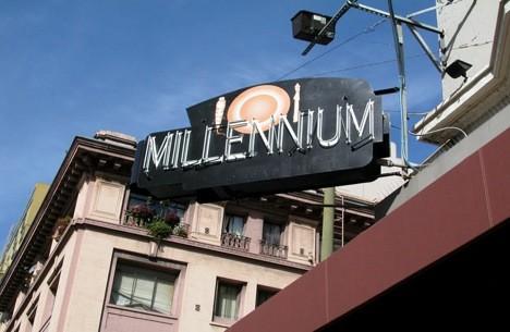 Photo Millenium