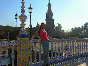 Photo: Plaza de Espana