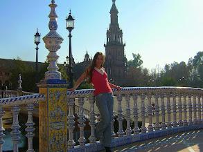 Photo: Plaza de Espana