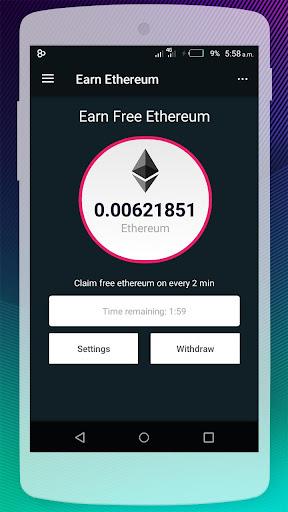earn ethereum fast