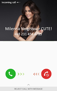 Fake Call Screen PRO App Download For Android 6