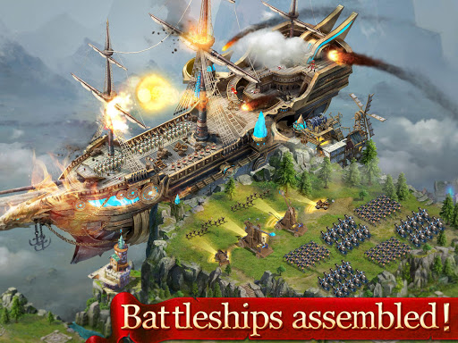 Age of Kings: Skyward Battle android2mod screenshots 11