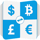 Currency Exchange Rate Converter icon