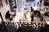 Brewsome Coffee