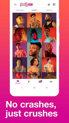 Jacku2019d - Gay Chat & Dating screenshots 2