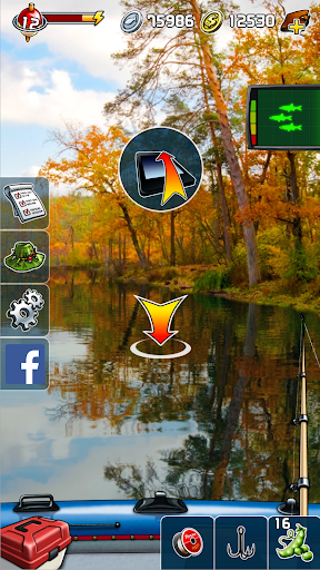 Pocket Fishing apkpoly screenshots 3