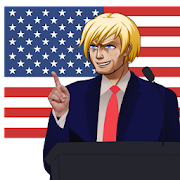 Donald Trump RPG - Free Simulator Game