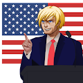 Donald Trump: The Role-playing Game - Simulator Apk
