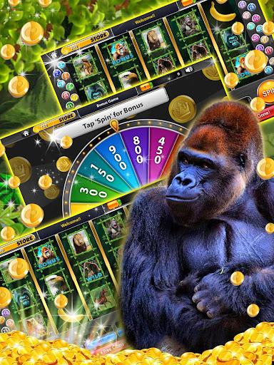 Safari gorilla slots 2.2 screenshots {n} 2