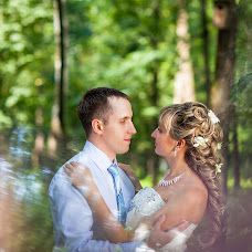 Wedding photographer Andrey Tyurin (AndreyTyurin). Photo of 07.08.2013