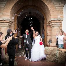Wedding photographer mauricio muriel (muriel). Photo of 17.06.2016