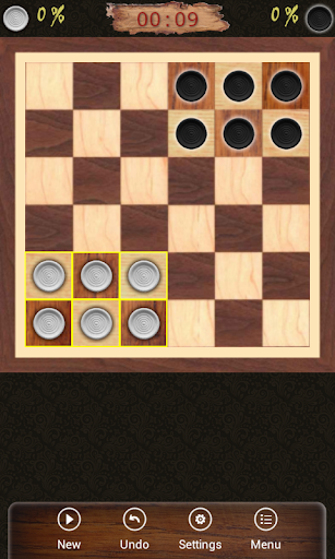 Mini Ugolki - Draughts apkmind screenshots 2