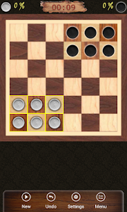 Mini Ugolki – Draughts 2