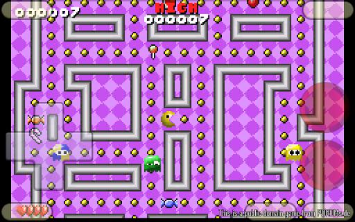 VGBAnext - Universal Console Emulator 6.4.1 screenshots 4