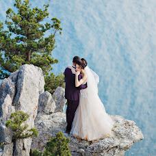 Wedding photographer Natalya Pchelkina (myLee). Photo of 23.05.2017