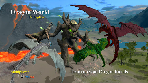 Dragon Multiplayer 3D  {cheat|hack|gameplay|apk mod|resources generator} 1