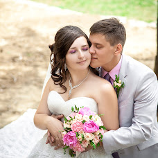 Wedding photographer Yuliya Putilina (Julliet). Photo of 14.08.2014