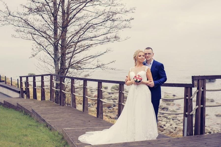 Nhiếp ảnh gia ảnh cưới Elena Velpler (JPPhotoTallinn). Ảnh của 13.06.2019