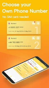 IndiaCall – Free Phone Call For India Apk Download for Android 4