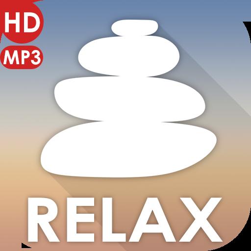 健康のリラックスして睡眠瞑想 LOGO-記事Game