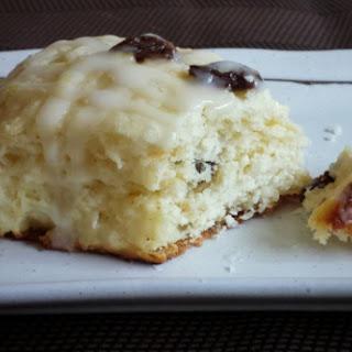 Raisin Scones Lemon Recipes