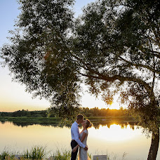 Wedding photographer Yana Krutikova (IanaKrutikova). Photo of 30.08.2018
