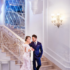 Wedding photographer Sergey Fedorchenko (Fenix1976). Photo of 22.09.2018