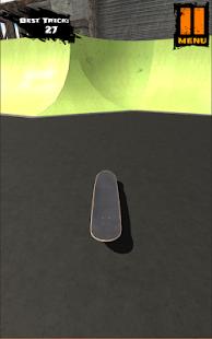 Swipe Skate - náhled