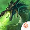 Dragon Revolt - Classic MMORPG App Icon