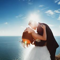 Wedding photographer Anna Krigina (Krigina). Photo of 26.09.2016