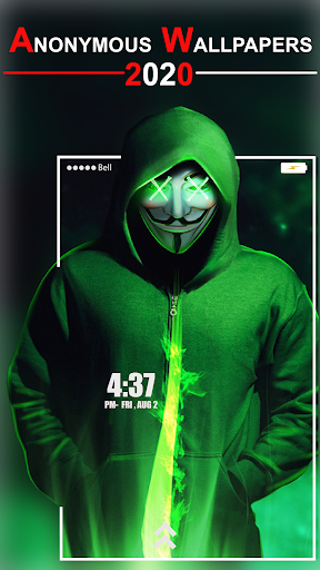 ud83dude08Anonymous Wallpapers HDud83dude08 Hackers Wallpapers 4K 1.13 Screenshots 2
