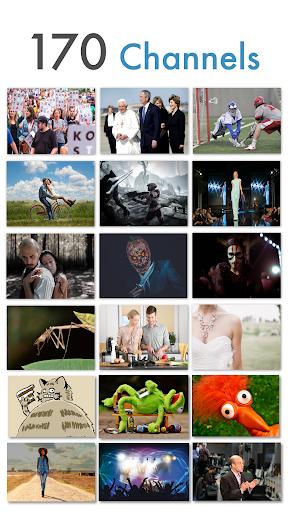 Free TV Shows App:News, TV Series, Episode, Movies 2.30 screenshots 5