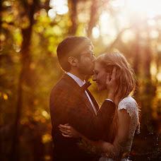 Wedding photographer Justyna Matczak Kubasiewicz (matczakkubasie). Photo of 19.10.2017