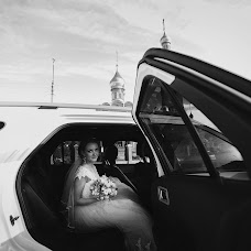 Wedding photographer Yuriy Karpov (yuriikarpov). Photo of 18.10.2018