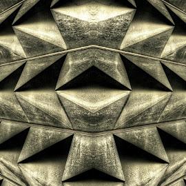 by DE Grabenstein - Abstract Patterns