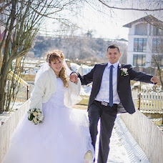 Wedding photographer Andrey Tolstyakov (D1cK). Photo of 14.08.2015