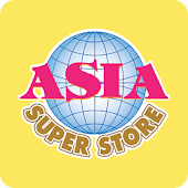 Asia Superstore
