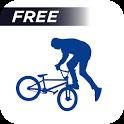 Freestyle BMX icon
