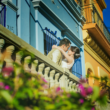 Fotógrafo de bodas andrea escobar (andreaescobar). Foto del 15.09.2016