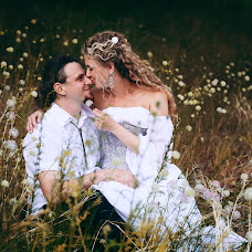 Wedding photographer Anastasiya Eroshkina (badart). Photo of 24.08.2015