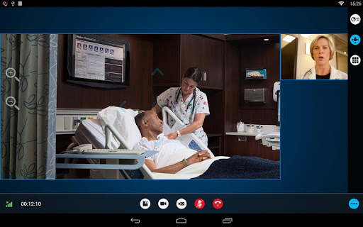 RealPresence Mobile - Tablet for PC