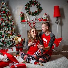Свадебный фотограф Александра Романченко (photo2012). Фотография от 20.12.2018